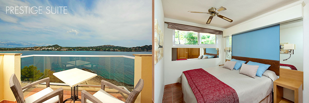 Panoramic Suite Hotel Jardin del Sol